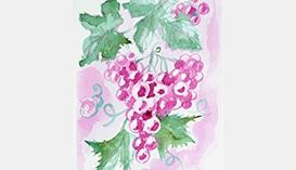 Мастер-класс «Рисование вином»