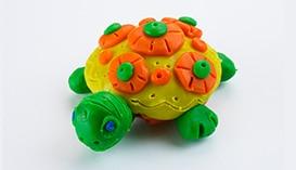 Лепка и Рисование пластилином для детей 3-8 лет