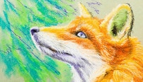 Рисование пастелью с нуля до профессионала