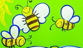 Рисование для детей 3-8 лет