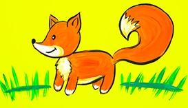 Рисование для детей 3-8 лет. Набор №6